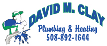 Clay Plumbing & Heating Logo